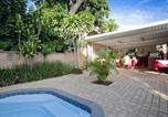 Location vacances Durban - Villa La Palma-4
