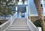 Location vacances Pawleys Island - Twelve Oaks Holiday home #727-1