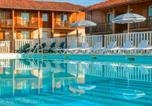 Location vacances Eauze - Residence les Maisons du Golf d'Armagnac