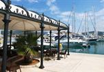 Hôtel Primošten - Marina Hotel Resort Frapa - Otok-1
