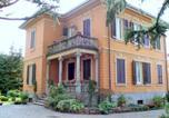Hôtel Varèse - B&B Il Giglio e la Rosa-1