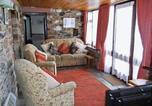 Hôtel Bassenthwaite - Skiddaw Cottage-2