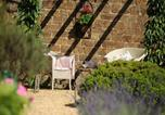Location vacances Uppingham - Garden Room Apartment-2