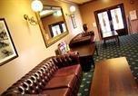 Hôtel Kew - The Glenferrie Hotel Hawthorn-3