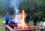 Camping Geiranger - Olden Camping Gytri-3