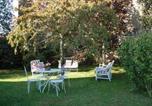 Location vacances Louhans - Gite la Renouée-1