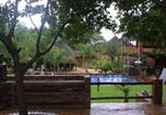 Location vacances Krugersdorp - Solridge Lodge Muldersdrift-4