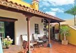 Location vacances Buenavista del Norte - La Cuadra 100s-1