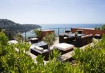 Location vacances Peille - Sea View Suite Monaco-2