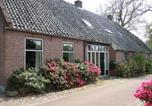 Location vacances Appelscha - Onder De Eiken-4