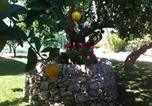 Hôtel Vittoria - Villa Giulia - Sicilian Luxury Garden-1