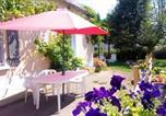 Hôtel Bettes - La milvue-1