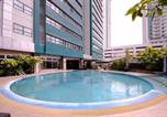 Location vacances Mandaue City - 2 Br Huge Flats In Ayala-1