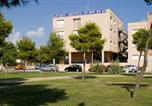 Location vacances Cubelles - Apart-Hotels Mar Blava-3