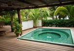 Location vacances Puerto Escondido - Casa Zen-3