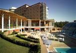 Hôtel Érythrée - Hotel Asmara Palace-1