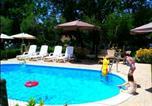 Location vacances Canale Monterano - Chalet Via di Santioro-1