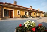 Location vacances Ballota - Apartamentos Casa Carin-1
