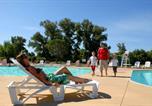 Camping Vieille ville d'Avignon - Camping l'Ile des Papes-1