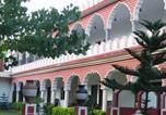 Hôtel Pushkar - Hotel Third Eye-3