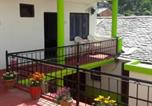Location vacances Chamba - Monty Guest House-3