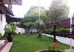 Location vacances Medan - Zaza Zizi House Tanjung Sari-3