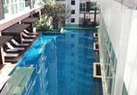 Location vacances Bang Khen - Ideo Mix Phaholyothin @Bts Saphan Khwai-3