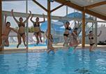 Camping avec Parc aquatique / toboggans Bourgneuf-en-Retz - Camping Le Jardin Du Marais-1