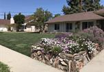 Location vacances Rancho Cucamonga - 洛杉矶温馨之家-4