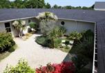 Hôtel Noyal-Muzillac - Le Contre-Temps-3
