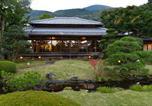 Hôtel Hakone - Hakone Kowakien Miyamafurin