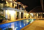 Location vacances Bo Phut - Tropicana-3