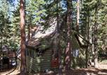 Location vacances Incline Village - Tahoe Ski Cabin-1