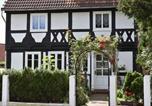 Location vacances Langelsheim - Ferienwohnung Casa da Maria-2