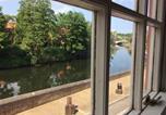 Location vacances Caistor St Edmund - Quayside House-1