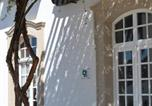 Hôtel Crato - Casa de Campo da Coudelaria de Alter-4