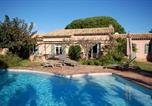 Location vacances Saint-Tropez - Villa in Saint Tropez Ii-1