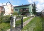 Location vacances Štrba - Apartmány Korenko-2