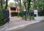Location vacances Castellaneta - Villa Grazia-2