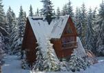 Location vacances Východná - Chata pod Krivanom-1