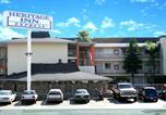 Hôtel San Leandro - Heritage Inn Express Hayward-1