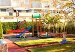 Location vacances Aigües - Apartament Cala Merced Alicante El Campello-3