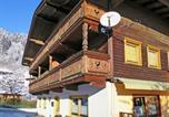 Location vacances Schwendau - Ferienwohnung Mayrhofen 625w-4