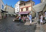 Location vacances Les Sables-d'Olonne - Le Lafayette-3