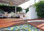 Location vacances Trecase - Casa Vacanze Villa Lucia-2