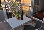 Location vacances Pleidelsheim - Top Apartment-4