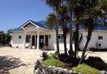Location vacances Negril - Blue Sky Villa-3