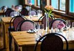 Hôtel Milltown Malbay - Byrnes Wine Dine Stay-1