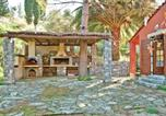 Location vacances Kalavryta - Holiday Home Diakopto Peloponnese with a Fireplace 07-3