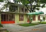 Hôtel San Pedro Sula - Tamarindo Hostel-2